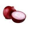 Cebola Roxa (Kg) - orgânico