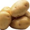 Batata Inglesa (Kg) - orgânico