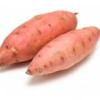 Batata Doce (Kg) - orgânico