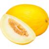 Melão Amarelo (Kg) - orgânico