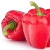 Pimentão Vermelho (500g) - orgânico