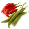 Pimenta Dedo Moça (100g)
