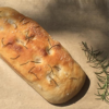 Focaccia (400g) Alpiste Bakery