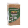 Farinha de Linhaça Dourada (300g) Ecobio - orgânico