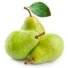 Pera danjou (Kg) - orgânica