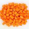 Cenoura  a vácuo (300g) - orgânica